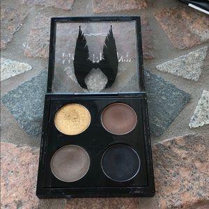 Other - MAC Maleficent shadow quad
